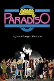 Cinema Paradiso (1988)