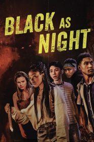 Black as Night (2021) มหันตภัยในเงามืด