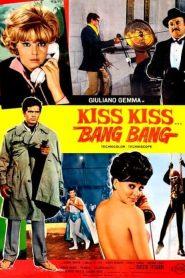 Kiss Kiss Bang Bang (1966) คิส คิส ปัง ปัง