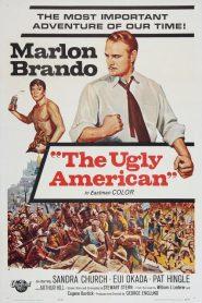 The Ugly American (1963) อเมริกันอันตราย