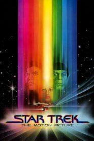Star Trek I The Motion Picture (1979)