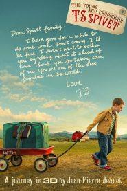 The Young and Prodigious T S Spivet (2013) การเดินทางของ ที เอส สปิเว็ท มหัศจรรย์เด็กอัจฉริยะ
